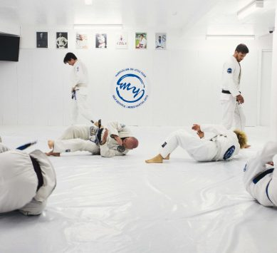 MyBrazilian Jiu-Jitsu – MMA Classes
