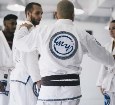 Self-Defence and MMA Classes Sydney
