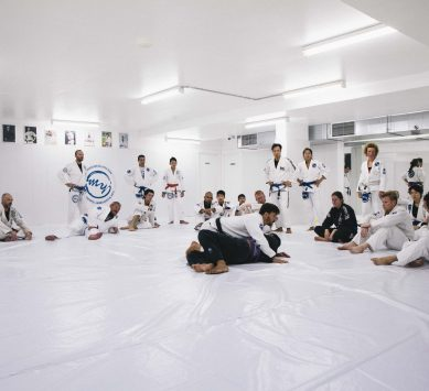 Jiu-Jitsu Instructors at MYBJJ Sydney