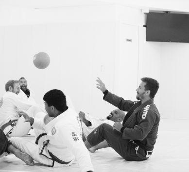 Martial Arts Sydney – Brazilian Jiu-Jitsu