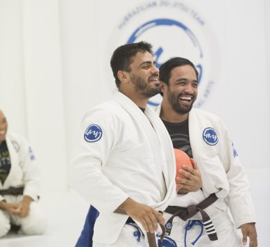 Mixed Martial Arts - Jiu Jitsu Classes