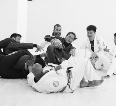 Men Brazilian jiu-Jitsu Classes