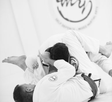 Brazilian Jiu Jitsu Fitness Instructors
