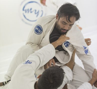 MMA Classes and BJJ Sydney