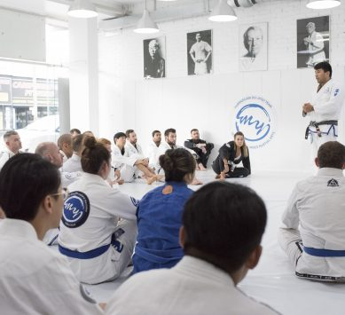 Best BJJ Gym Camperdown