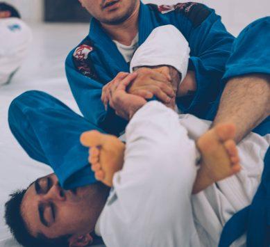 Mario Sergio Yokoyama Brazilian Jiu-Jitsu Trainer