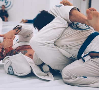 Training BJJ Sydney NSW