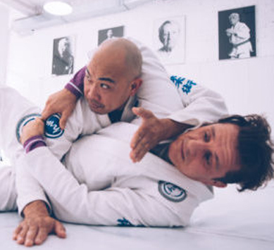 MYBJJ Martial Arts Professionals