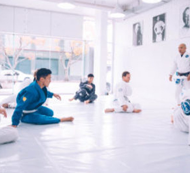 Kids Martial Arts – MyBJJ Professional Trainers