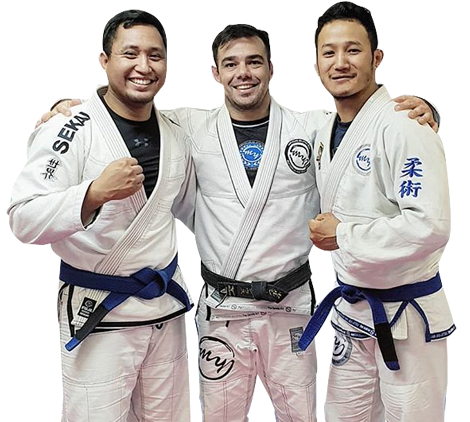 MyBJJ Training Programs