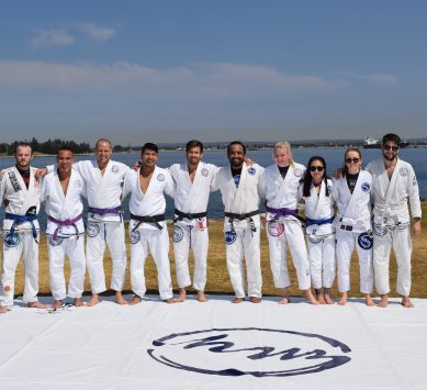 MyBrazilian Jiu-Jitsu Instructor Team