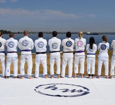 Brazilian Jiu-Jitsu Trainers