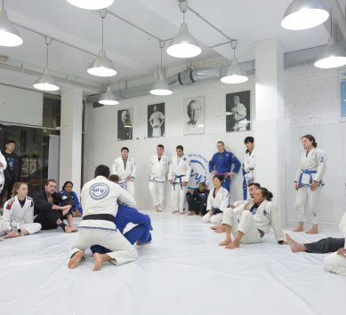 MyBrazilian Jiu-Jitsu Instructors