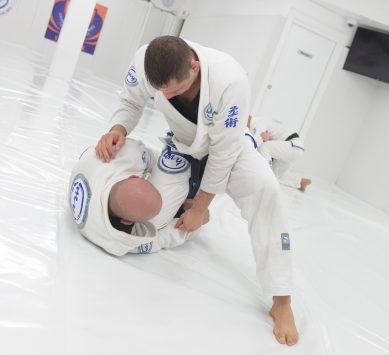 Brazilian Jiu Jitsu gym Classes Sydney