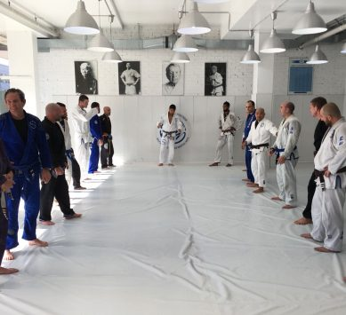 Advanced Jiu-Jitsu Classes Sydney
