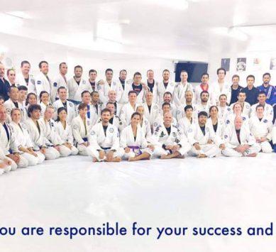 MYBJJ Team Sydney