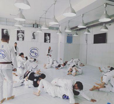 Sydney MyBrazilian Jiu-Jitsu Gym