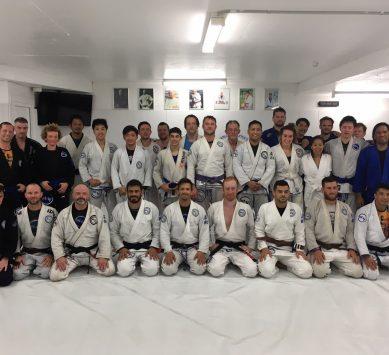 MyBrazilian Jiu-Jitsu Academy
